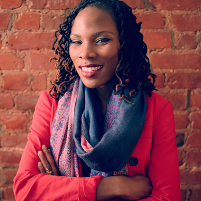 Brandice Henderson